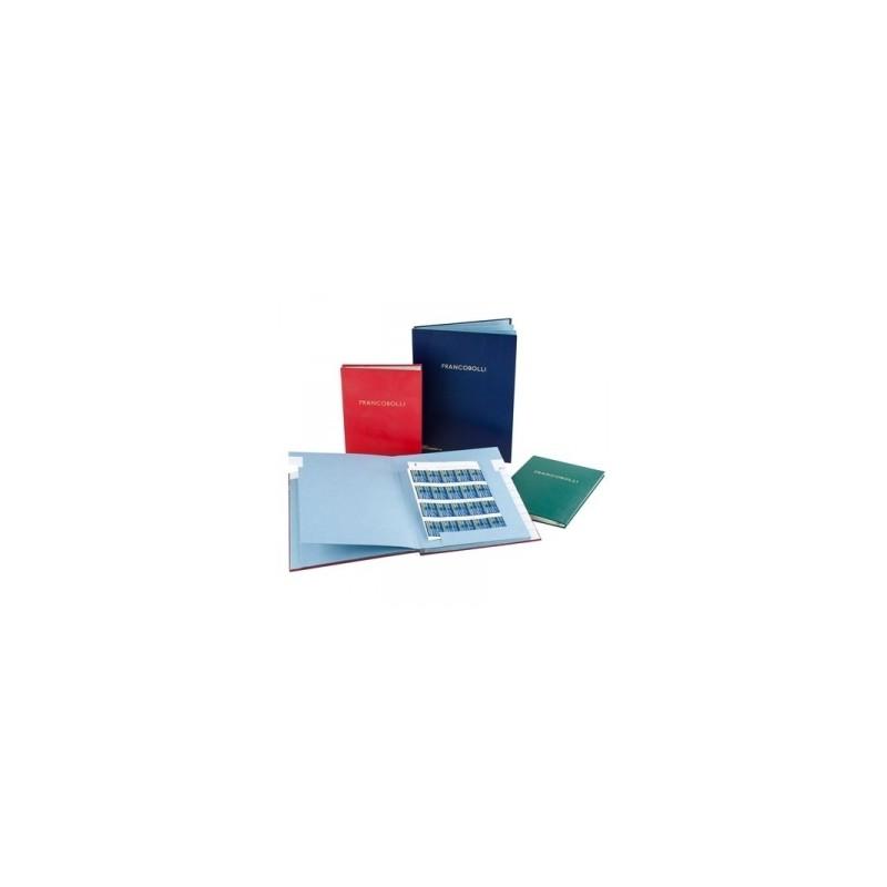 Intercalari in cartoncino  A4 | 12 tacche neutre | Favorit Art. 07/6355