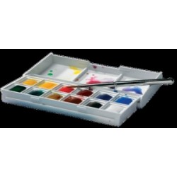 COLORI ACQUARELLO Windsor Cotman SET TASCABILE conf.12colori