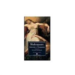 ANTONIO E CLEOPATRA di William Shakespeare