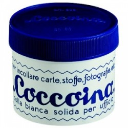 COLLA coccoina IN PASTA 608 125gr