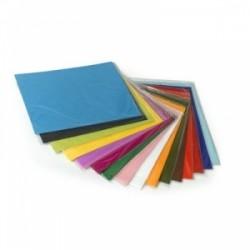 Intercalari in plastica personalizzabili  A4  6 tacche colorate Favorit Art. 01700501