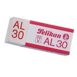 GOMMA PELIKAN PLASTICA  AL-30  30pz.   .ARD53