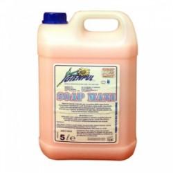 IGIENE.pulizia SAPONE per MANI ph neutro  5lt