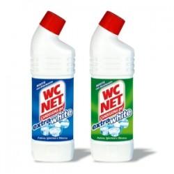 IGIENE.pulizia WC-NET  CANDEGGINA-GEL
