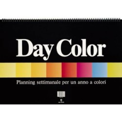 PLANNING SETTIMANALE  Fto 49x34 -DAY COLOR-