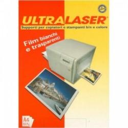 LUCIDI A3** COPYFILM fotocopiabile      DMF-4 c/velina 100MY