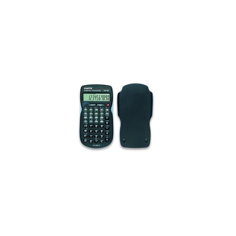CALCOLATRICE  E-Mate  CS-195 SCIENTIFICA  10+2   -96722-