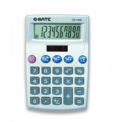 CALCOLATRICE  E-Mate  CD-1189 10c DESKTOP  -51116-