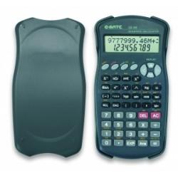 CALCOLATRICE E-Mate CS-105 scientifica 10+2 - 240 FUNZIONI .96212