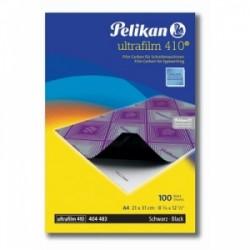 CONFEZIONE DA 50 PENNE A SFERA BIC CRISTAL MEDIUM 1 mm. colore: ROSSO BIC art 8373619