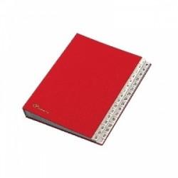 CLASSIFIC.UFFICIO NUMERICO643-D 1/31   n9 ..ROSSO