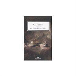 LE CRONACHE DI NARNIA di Clive S. Lewis