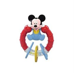 MICKEY ACTIVE RATTLE CLEMENTONI art. 14382