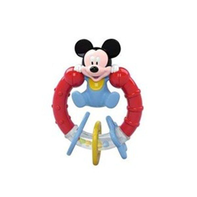 MICKEY ACTIVE RATTLE CLEMENTONI art. 14382