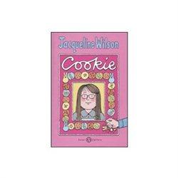COOKIE di Jacqueline Wilson