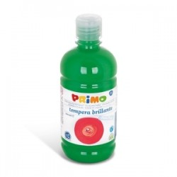 COLORI TEMPERA -CMP Morocolor- PRONTA 500ml - VERDE BRILLANTE
