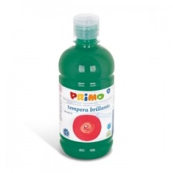 COLORI TEMPERA -CMP Morocolor- PRONTA 500ml - VERDE SCURO