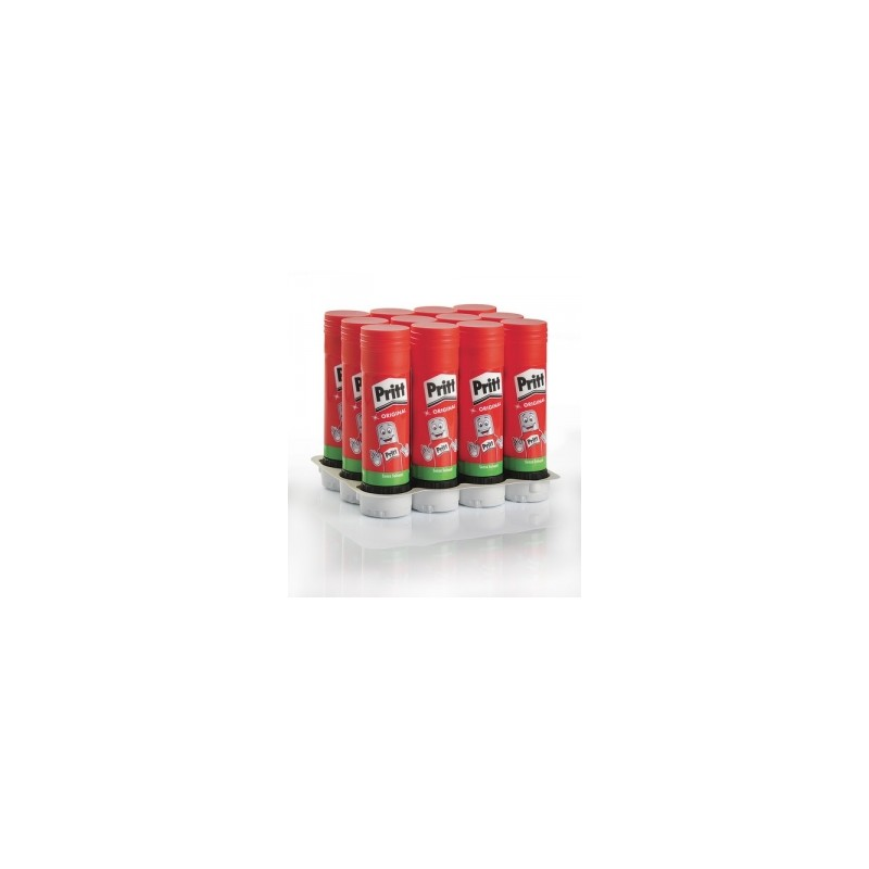 COLLA Pritt STICK MEDIA 22gr - 6912 -