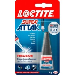 COLLA SUPER ATTAK  5gr  - 2048079 -