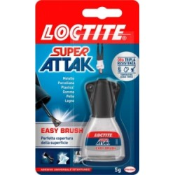 COLLA SUPER ATTAK  5gr  EASY-BRUSH