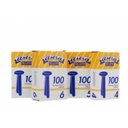 ELASTICI IN GOMMA da mm20 a mm120 - DIAM.120  -96813-