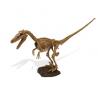 JURASSIC EGGS GEOWORLD Velociraptor Scheletro art. CL188K