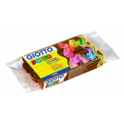 PONGO PANETTO  250gr MONOCOLORE  -5146- MARRONE