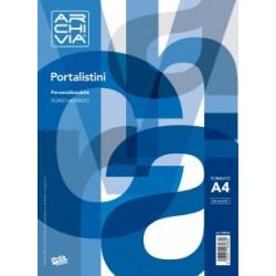 PORTA LISTINO Archivia PERS. 80bs. 22x30  Dso.MORBIDO  -98066-