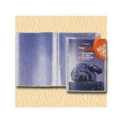PORTA LISTINO Archivia PERS. 80bs. 22x30  Dso.RIGIDO  -95604-