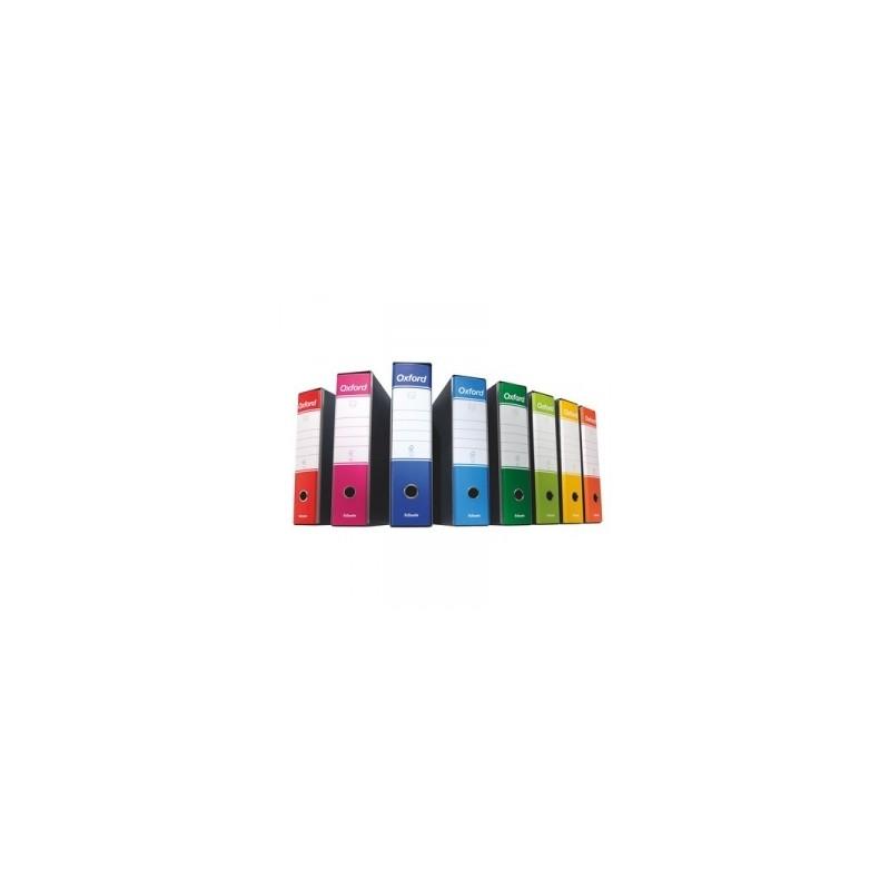 REG.OXFORD  28x31 d.8 commerciale  (G83) - ARANCIONE