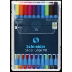 SFERA Schneider SLIDER EDGE XB Taschetta 10 colori  -P152290-