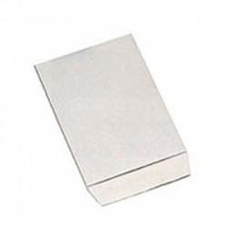 BUSTE SACCO BIANCHE ADESIVE 16x23  gr.80 MONODEX conf.500pz