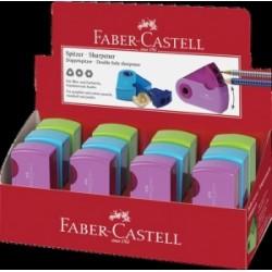 TEMPERAMATITE Faber Castell SLEEVE 2fori