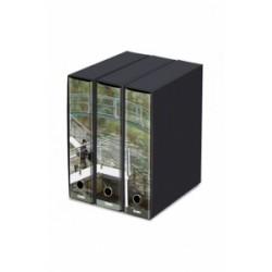 Kaos - SET 3 RACCOGLITORI Monet - Ponte sullo stagno delle Ninfee
