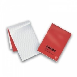 BLOCCO NOTES EXTRA STRONG 21X29 50fogli BIANCO