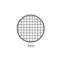 TEMPERAMATITE 1 FORO PLASTICA -0317- Olive