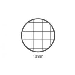 TEMPERAMINE 1 FORO PLASTICA tavolo -96047-   master 144