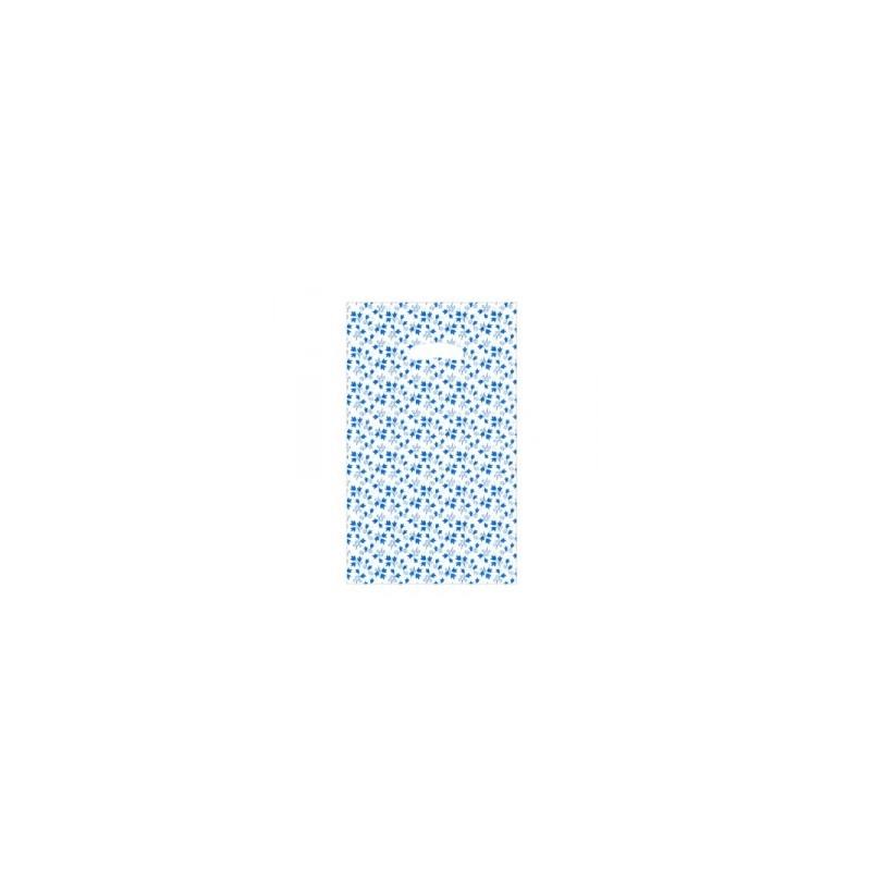 BORSE SHOPPERS 35x55cm  conf.350pz fagiolo