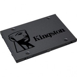 "SSD Kingston A400 - 2,5""..."