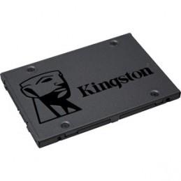 """SSD Kingston A400 - 2,5"""" Interno - 480 GB - SATA (SATA/600) - SA400S37/480G"""