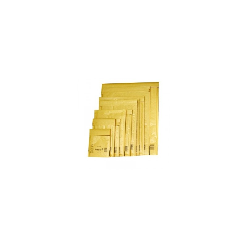 BUSTE IMBOTTITE  -E/2-  e24X27  i22x26  conf.10pz