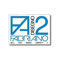 ALBUM FABRIANO F2 strappo...