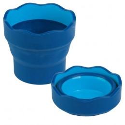 Scodellino CLIC&GO per acqua blu Art.181510