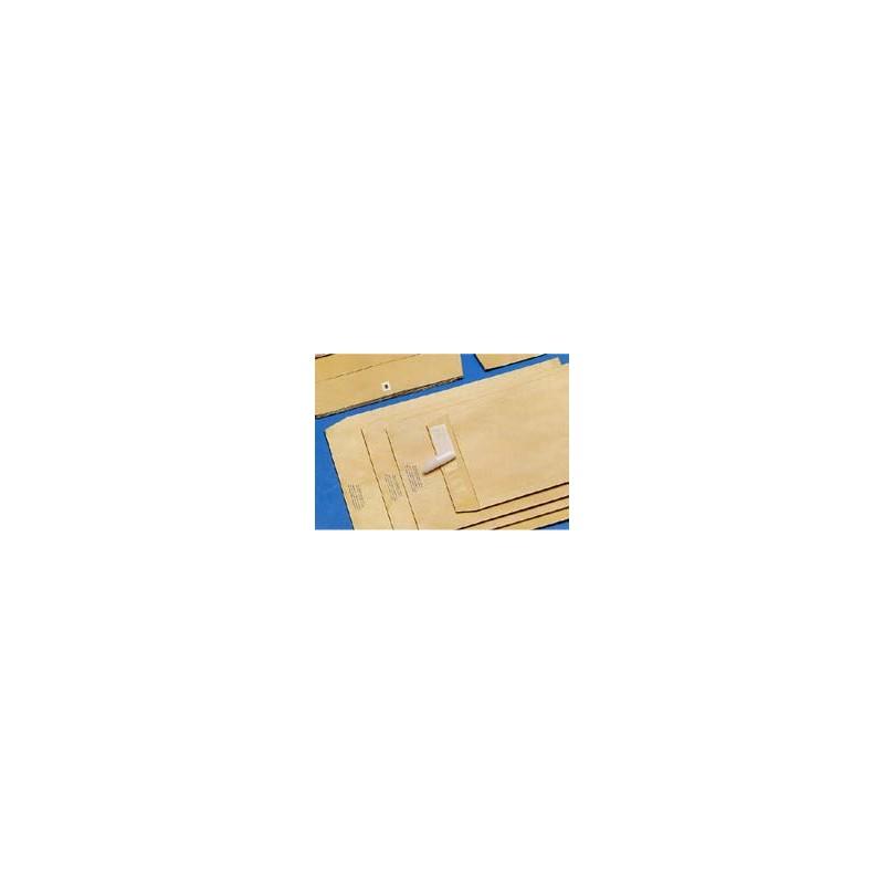 BUSTA SACCO avana STRIP 120gr 30X40 conf.500p  art. 833