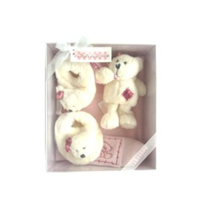 ALICE'S BEAR SHOP RUSS art.92368