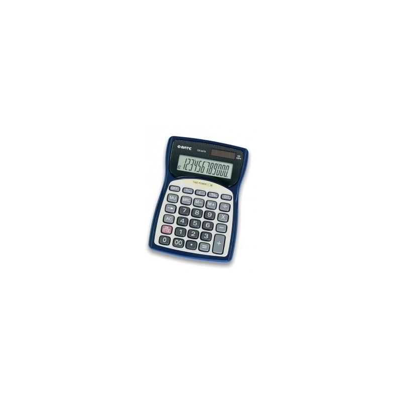 CALCOLATRICE  E-Mate  CD-2476 12c DESKTOP  -51133-