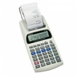 CALCOLATRICE  E-Mate  CP-1900 12c SCRIVENTE + Trasformatore  (IR-40)  -96337-