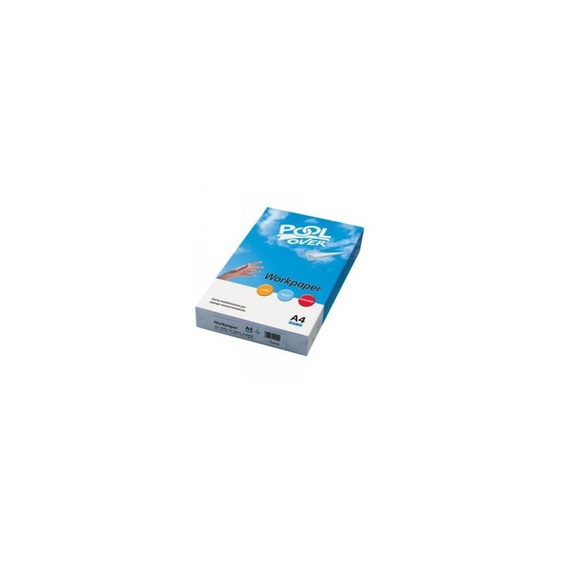 CARTA FOTOCOPIE WorkPaper 500ff -A4-