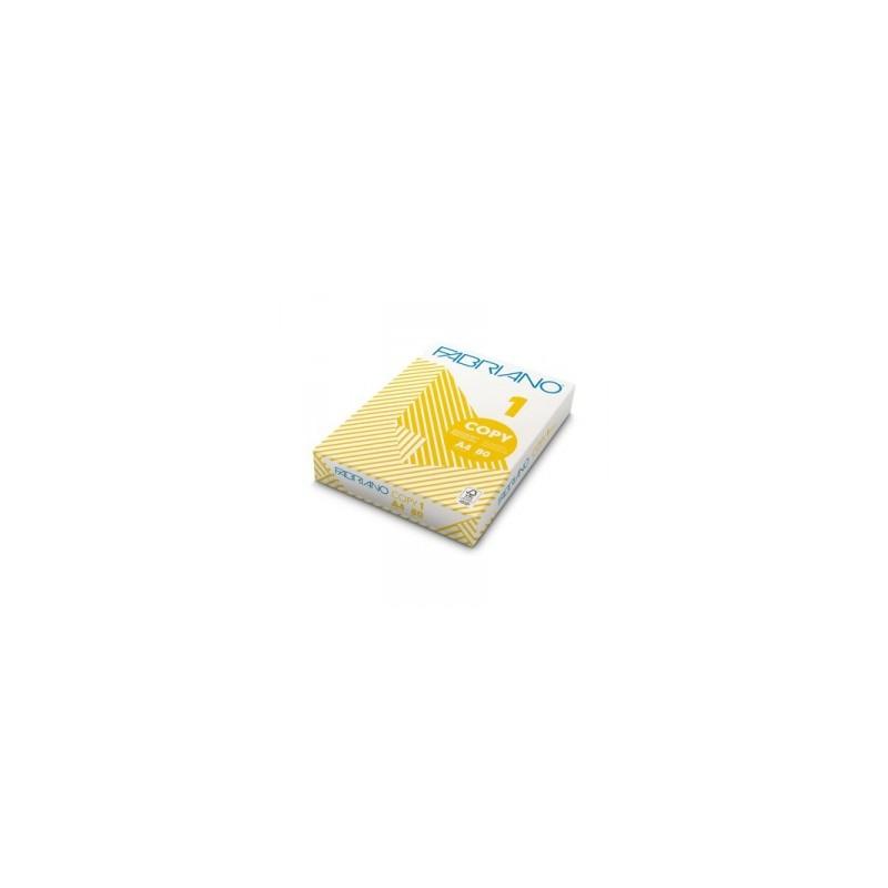 CARTA FOTOCOPIE COPY-1     500fg  -A4-   80gr