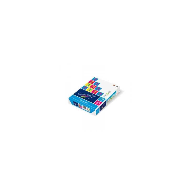 CARTA BIANCA PER STAMPANTI -A4- Color Copy  250ff - 200gr